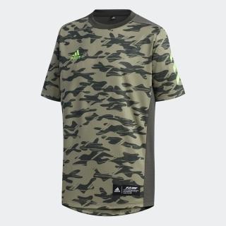 ユニフォームTシャツ / Uniform Tee