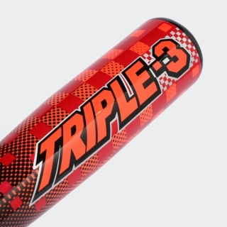 ベースボール メタルバット / Baseball Metal Bat