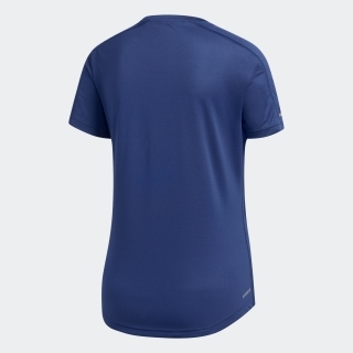 スリーストライプス Run 半袖Tシャツ/ 3-Stripes Run Tee