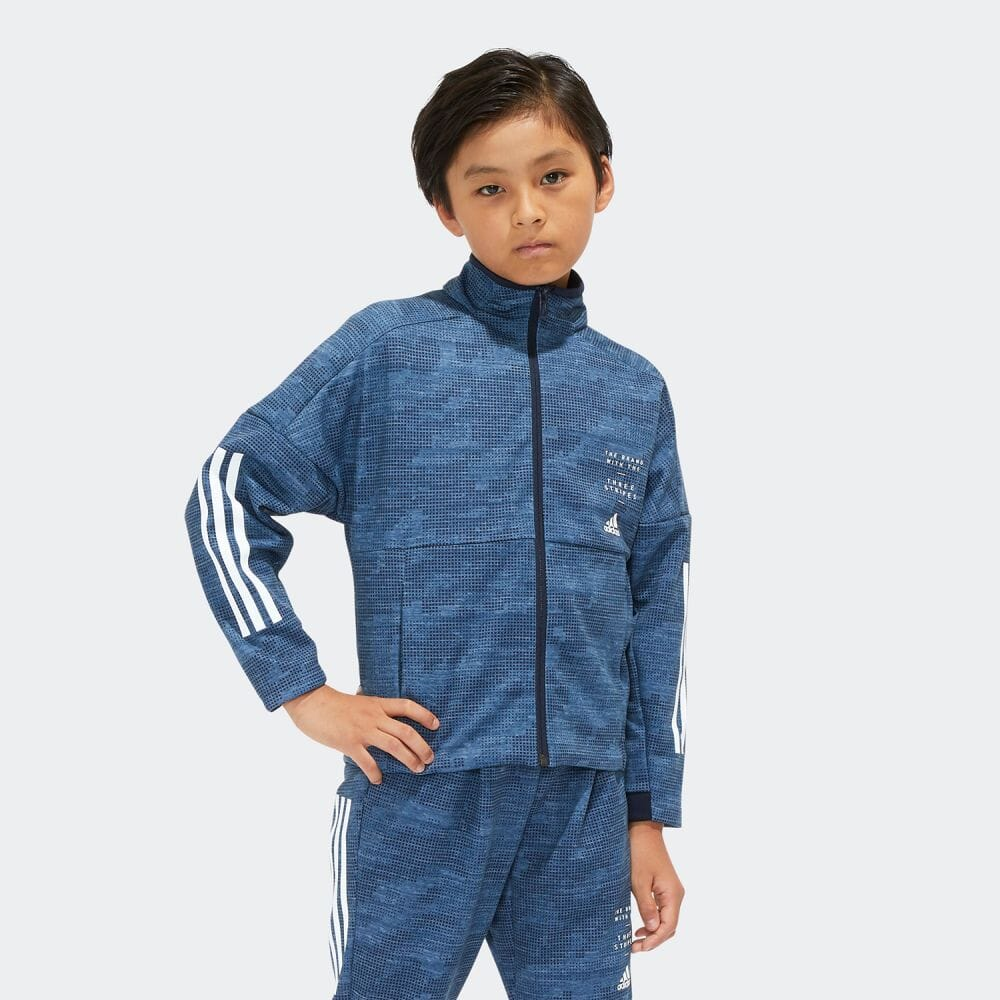 デイズ Wu ジャケット / Days Wu Jacket