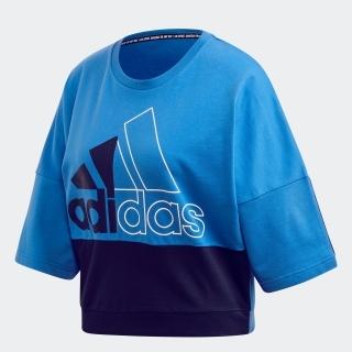 マストハブ カラーブロック スウェットシャツ / Must Haves Colorblock Sweatshirt