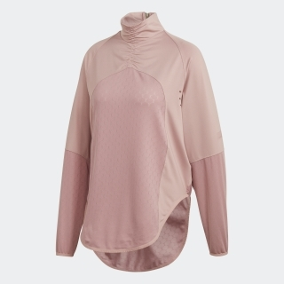 ランニング ルーズ 長袖Tシャツ / Running Loose Tee