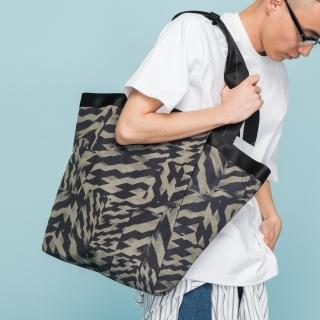 フェイバリット グラフィック トートバッグ S / Favorite Graphic Tote Bag Small