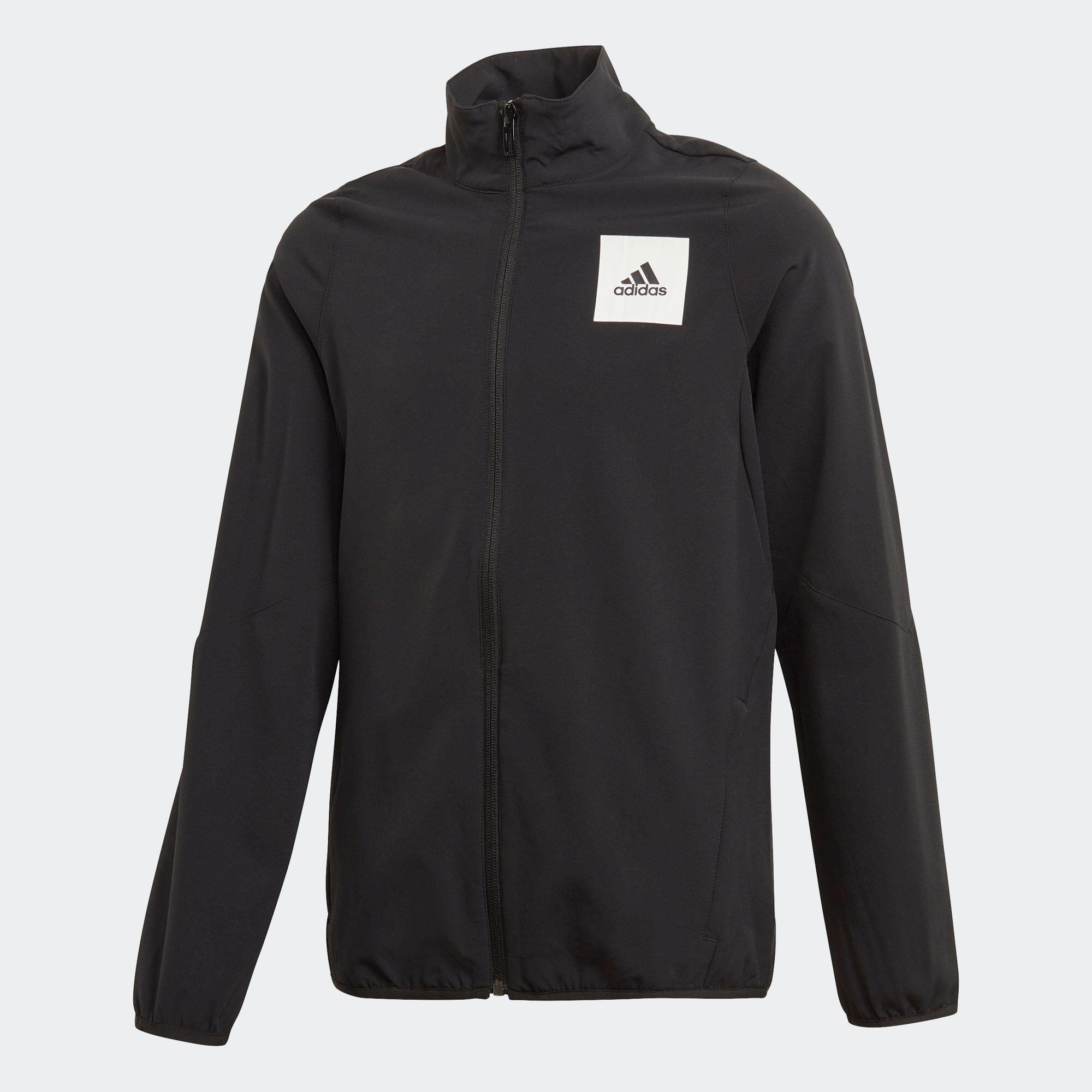 AEROREADY トラックジャケット / AEROREADY Track Jacket