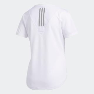 トレーニング 3ストライプス 半袖Tシャツ HEAT.RDY / Training 3-Stripes Tee HEAT.RDY