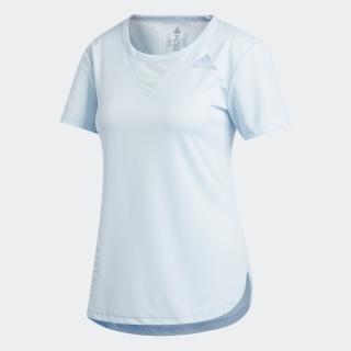 HEAT.RDY 3ストライプス 半袖Tシャツ / HEAT.RDY 3-Stripes Tee