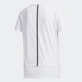 エッセンシャルズ マテリアル ミックス 半袖Tシャツ / Essentials Material Mix Tee