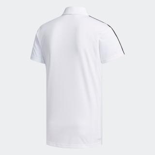 デザインド トゥ ムーブ 3ストライプス ポロシャツ / Designed 2 Move 3-Stripes Polo Shirt