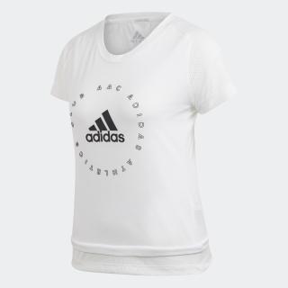 スリム グラフィック 半袖Tシャツ / Slim Graphic Tee