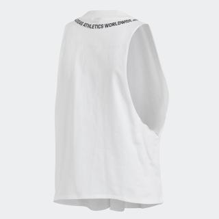 ノースリーブ グラフィック Tシャツ / Sleeveless Graphic Tee