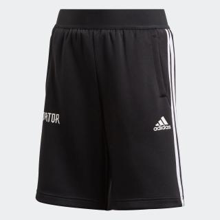 プレデター 3ストライプス ショーツ / Predator 3-Stripes Shorts