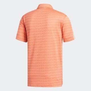 メランジジャカード 半袖シャツ【ゴルフ】