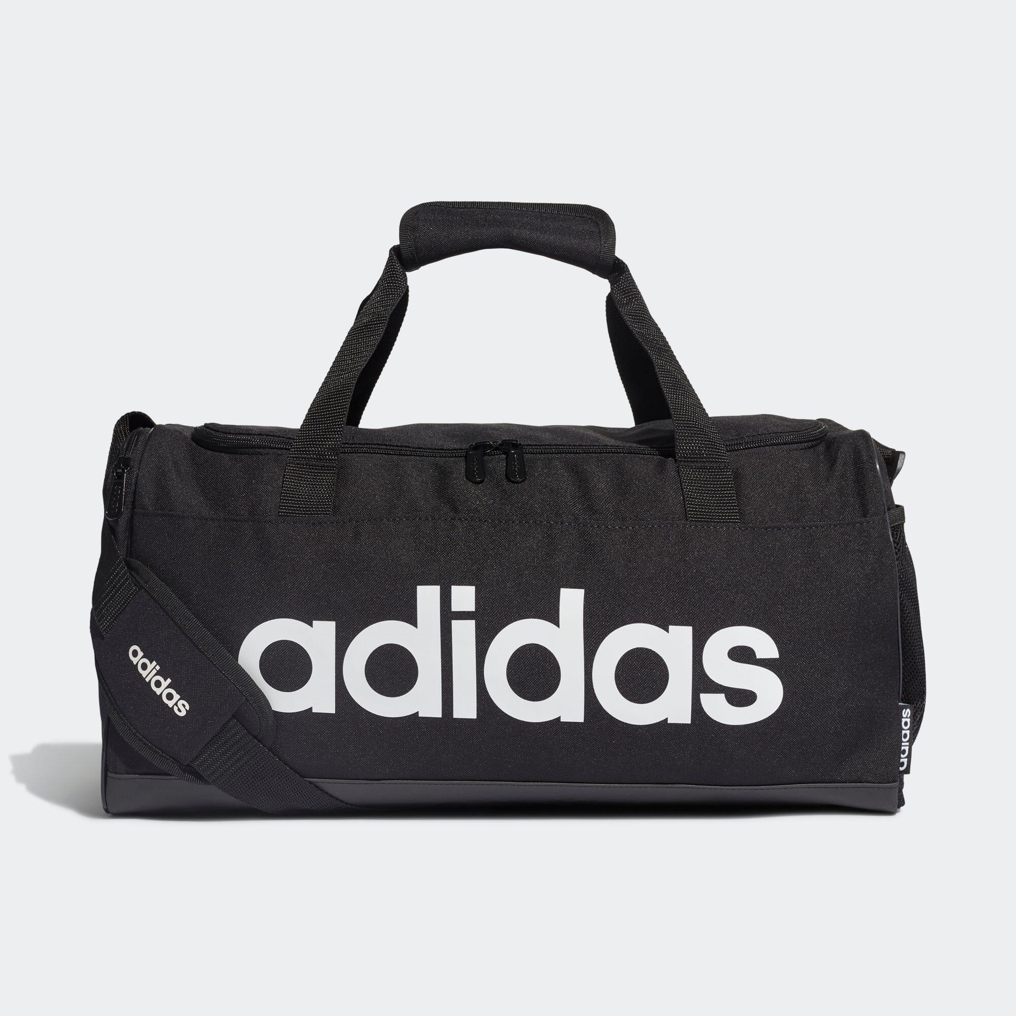 リニア ロゴ ダッフルバッグ / Linear Logo Duffel Bag