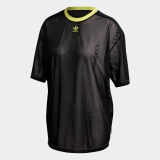 シアー Tシャツ