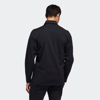 ADICROSS ソリッド長袖シャツジャケット