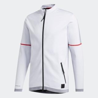 ADICROSS プライムニット フルジップジャケット 【ゴルフ】/ Adicross Primeknit Track Jacket