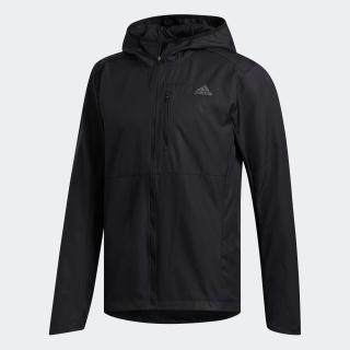 オウン ザ ラン フード付き ウインドジャケット / Own the Run Hooded Wind Jacket