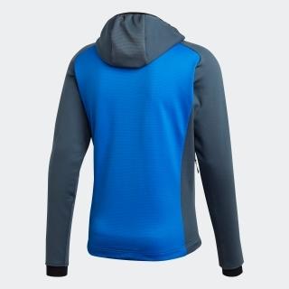 テレックス ストックホルム フード付きフリースジャケット / Terrex Stockhorn Hooded Fleece Jacket