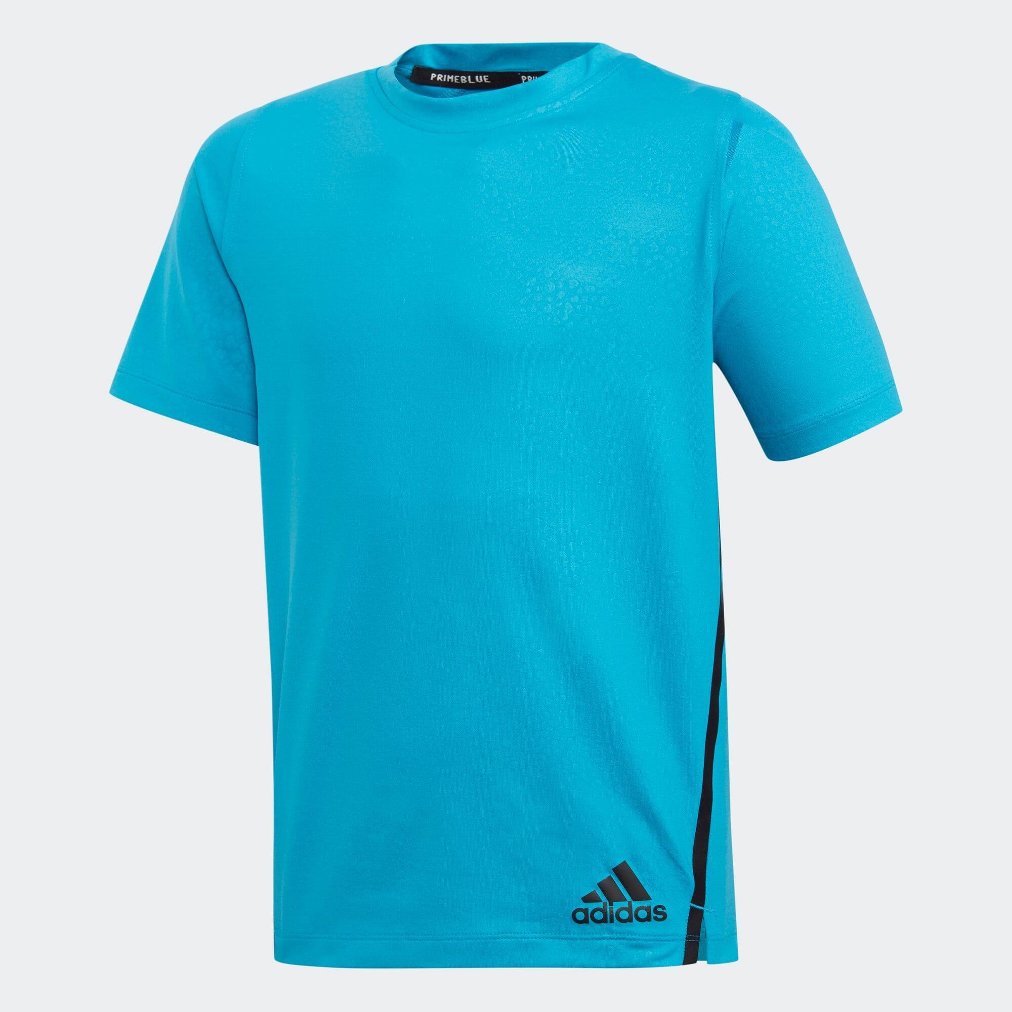 PRIMEBLUE 半袖Tシャツ / Primeblue Tee