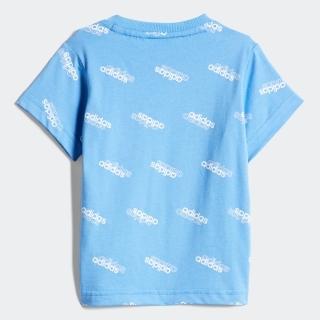 I FAVOURITES Tシャツ&ショーツ セット
