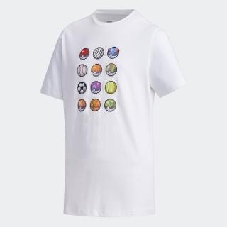 ポケモン 半袖Tシャツ / Pokemon Tee