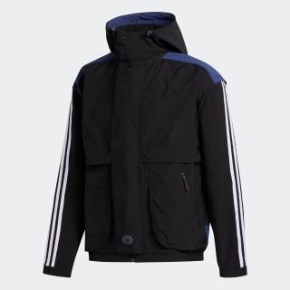 ブラックロックジャケット