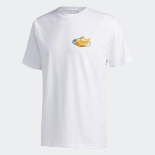 アディニスタ Tシャツ