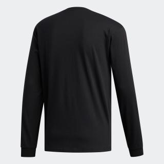 オヴァロー 長袖Tシャツ