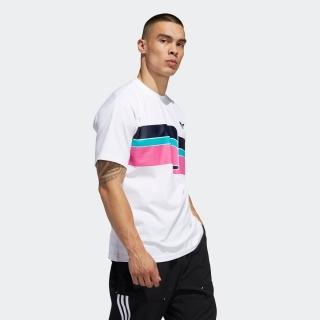 リップルTシャツ