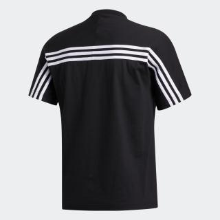 3ストライプ 半袖Tシャツ