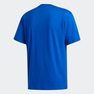 ブラッシュ ストローク 半袖Tシャツ