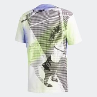 ビンテージ スポーツ テニスTシャツ