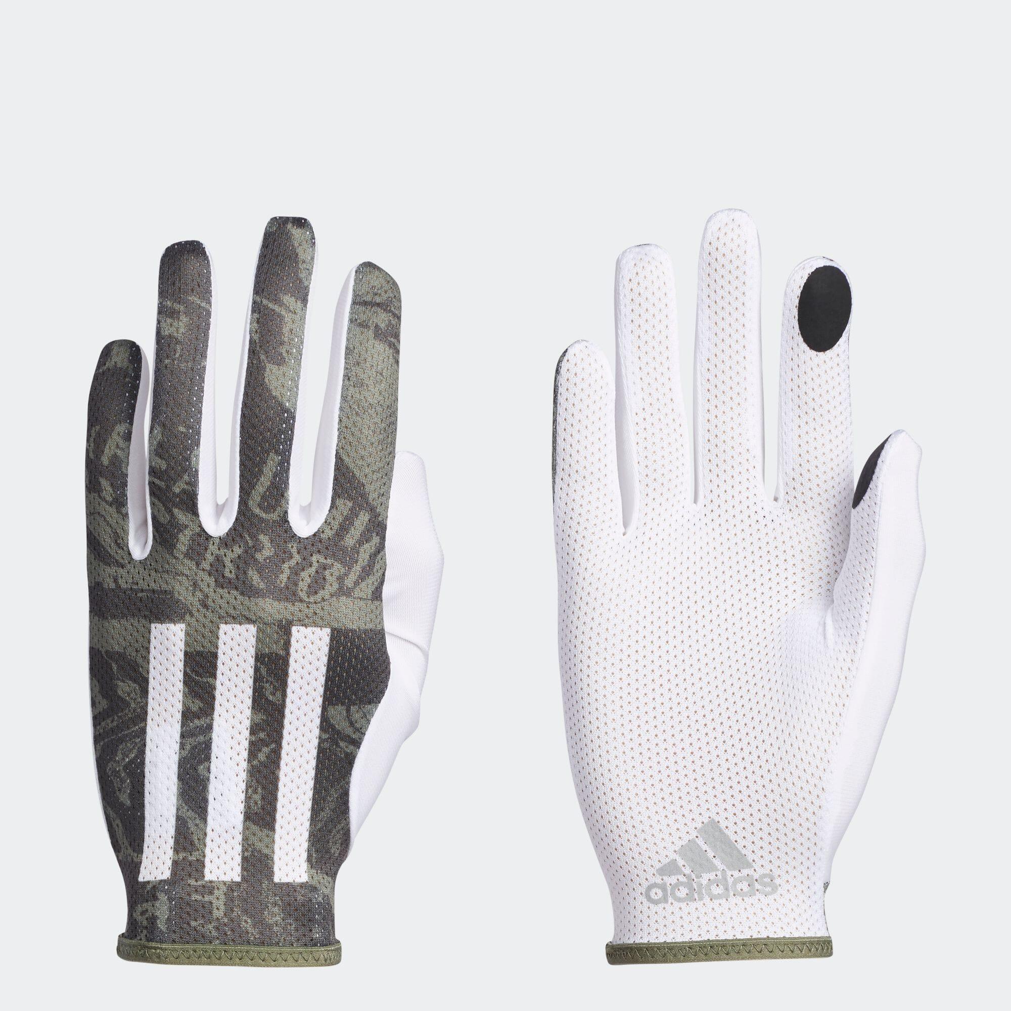 アディゼロ 軽量UVグローブ / adizero Lightweight UV Gloves