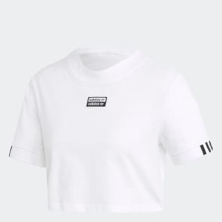 クロップド Tシャツ
