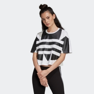 ラージロゴ Tシャツ