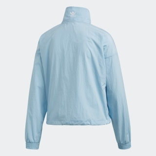 ラージ ロゴ トラックジャケット(ジャージ)