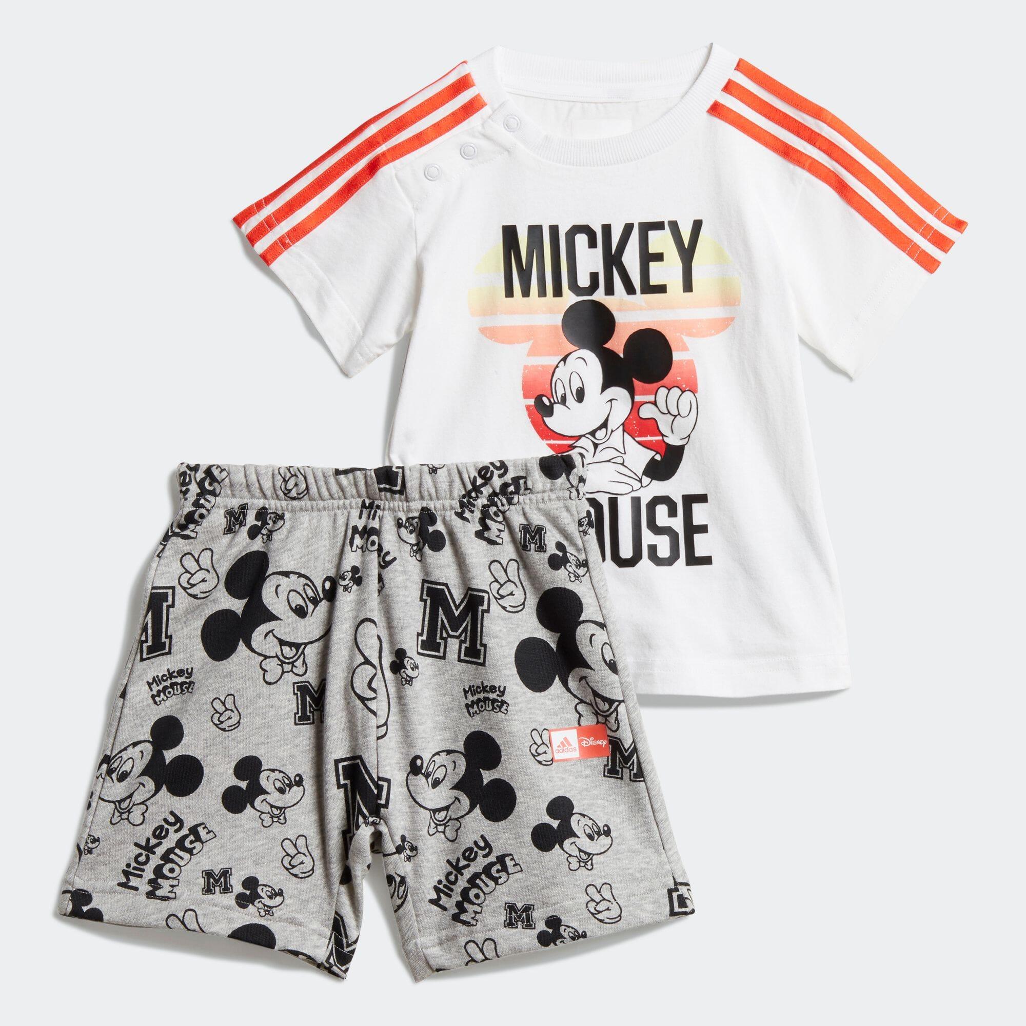 ディズニー ミッキーマウス サマーセット / Disney Mickey Mouse Summer Set