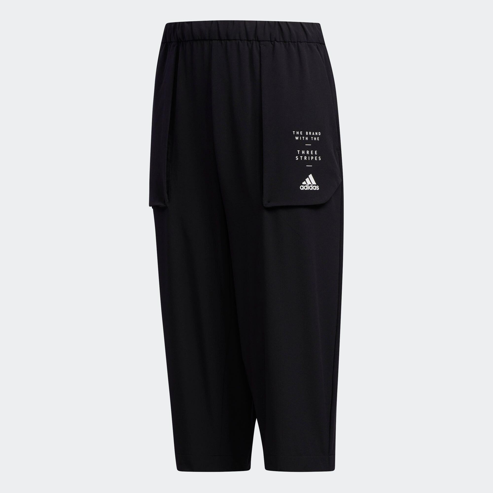 デイズ ウーブン 3/4 パンツ / Days Woven 3/4 Pants