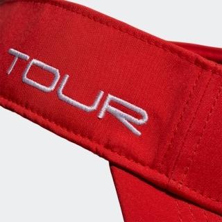 ツアーバイザー / Tour Visor