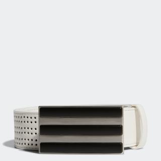 フリーアジャスタブル パンチングベルト/ 3-Stripes Punch-Hole Belt