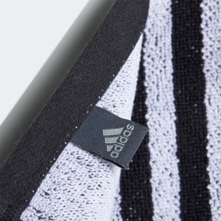 3ストライプ ボールタオル / Golf Towel