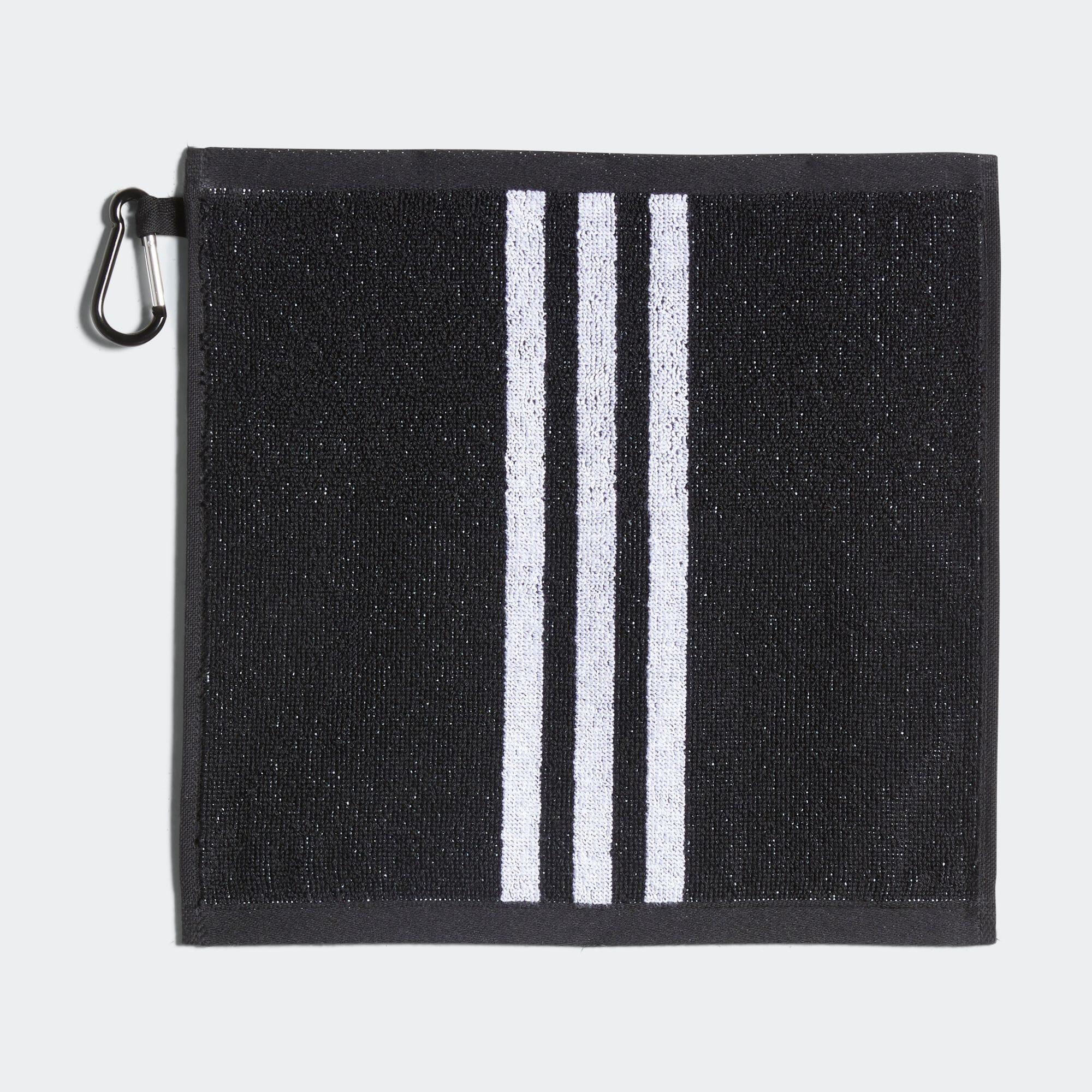 3ストライプ ボールタオル 【ゴルフ】/ Golf Towel