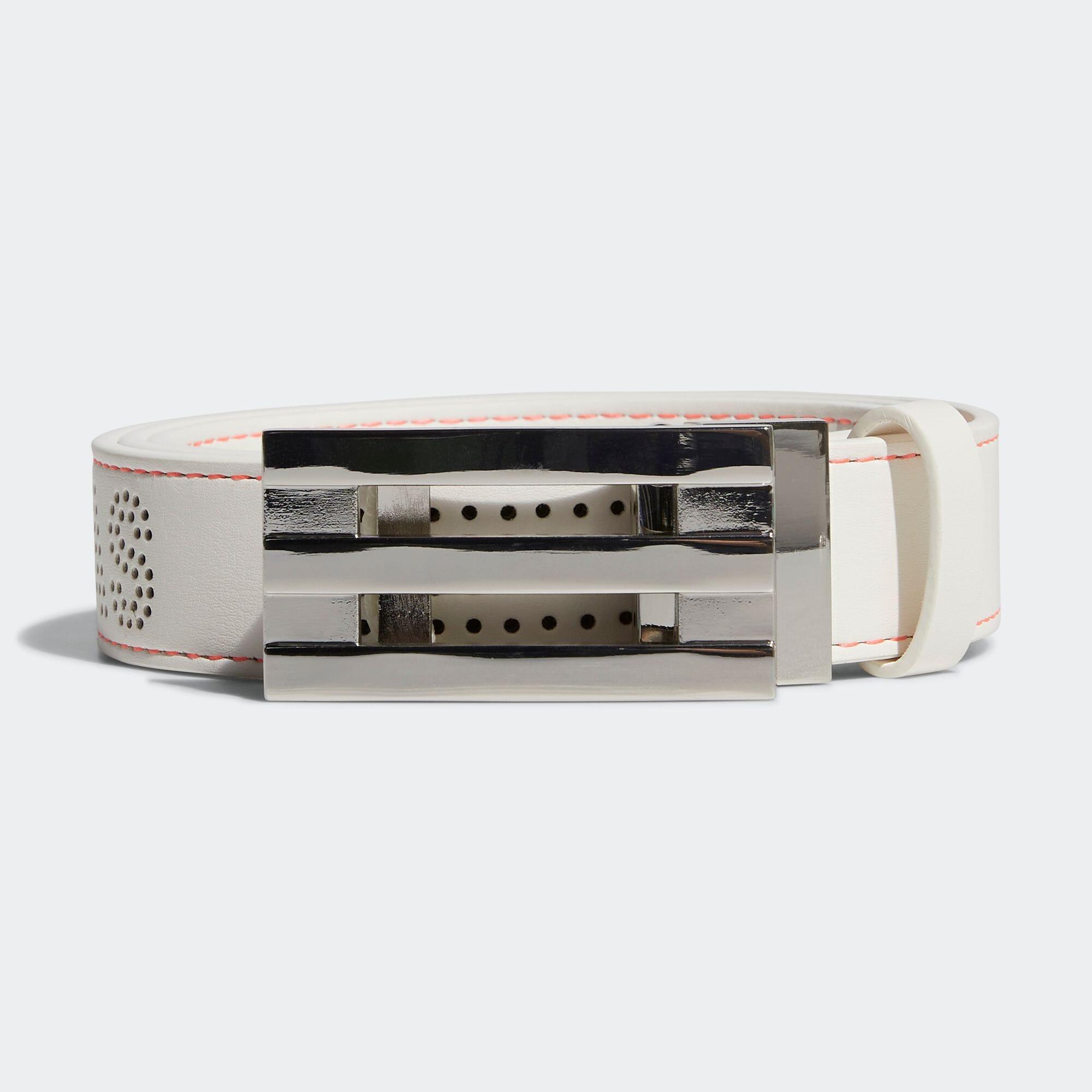 ウィメンズ フリーアジャスタブルメッシュベルト【ゴルフ】/ 3-Stripes Punch Belt