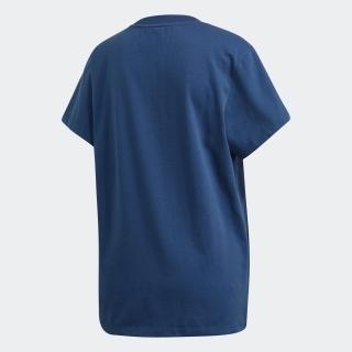 ボーイフレンド トレフォイル 半袖Tシャツ [Boyfriend Trefoil Tee]