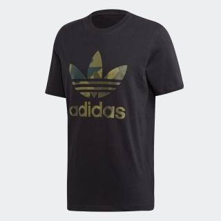 カモフラージュ 半袖Tシャツ