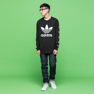 トレフォイル ヒストリー 2.0 長袖Tシャツ