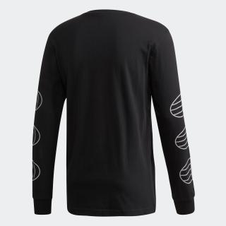 トレフォイル ヒストリー 70 長袖Tシャツ