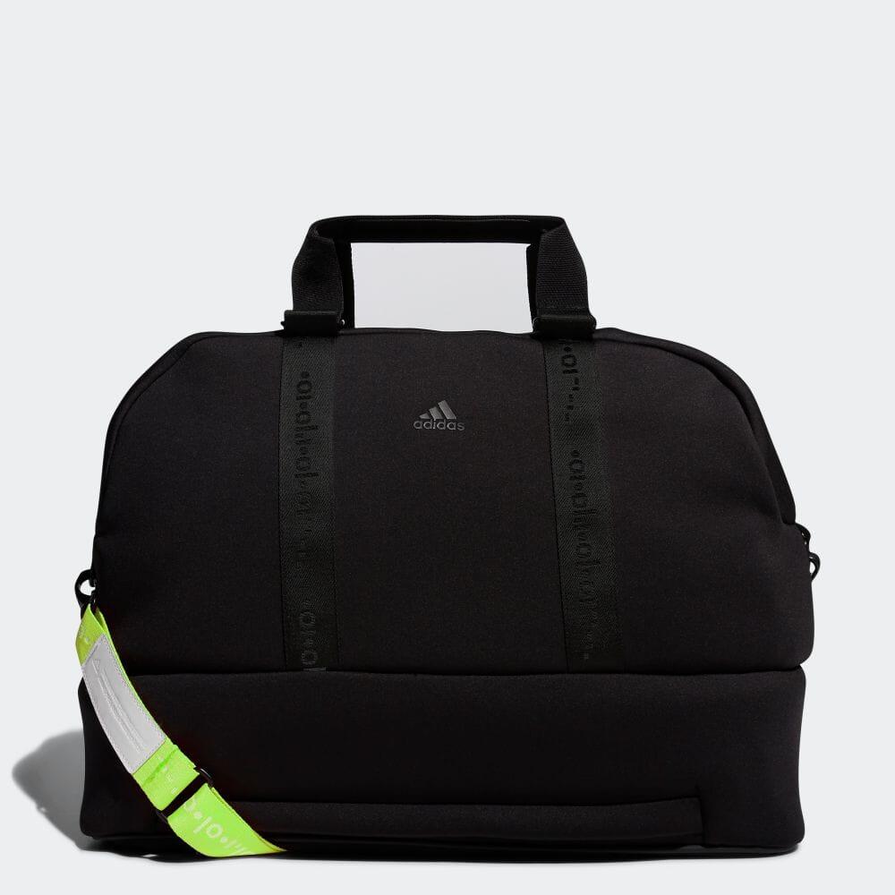 ウィメンズ 3ストライプボストンバッグ/ 3-Stripes Boston Bag