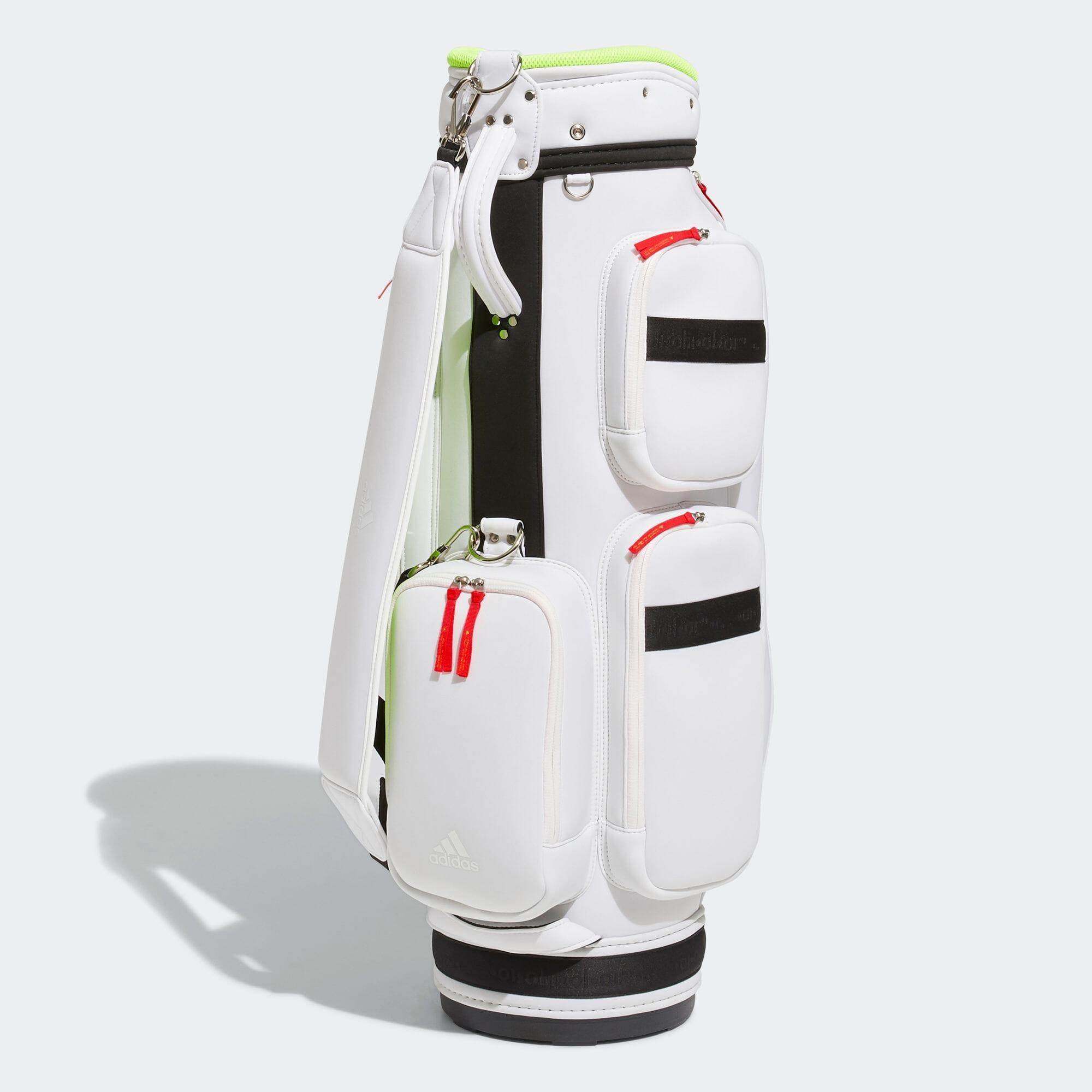 ウィメンズ キャディバッグ 【ゴルフ】/ Caddie Bag