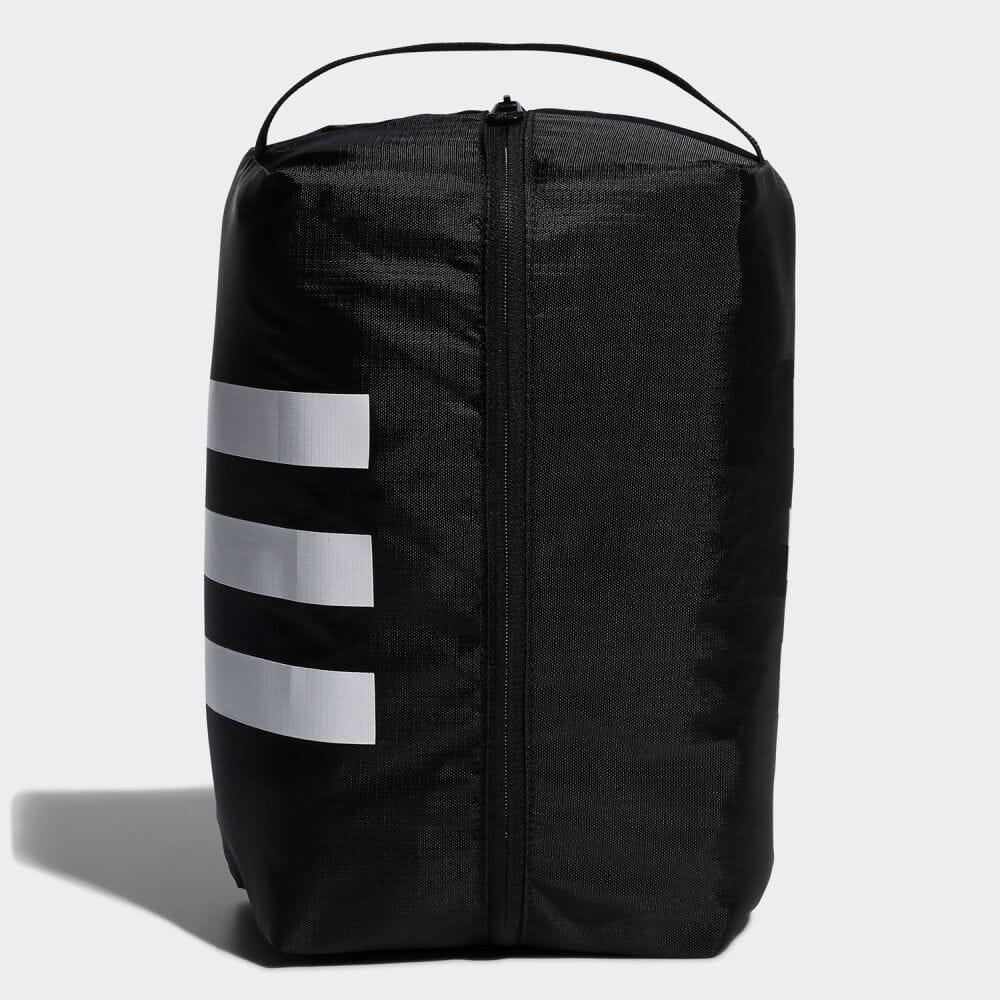 3ストライプシューズバッグ/ Shoe Bag
